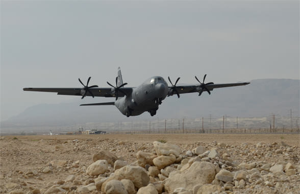 Air National Guard Mobilizes for Operation Iraqi Freedom